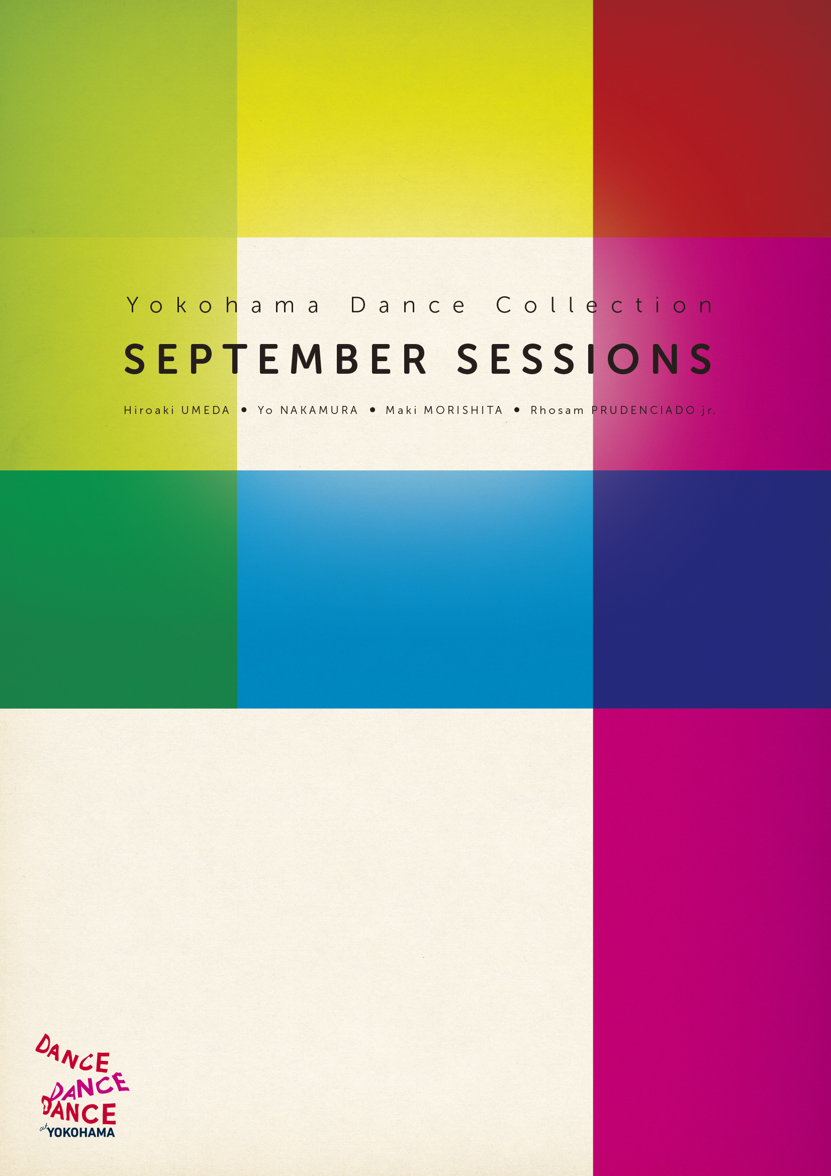 SEPEMBER SESSIONS