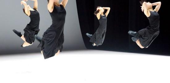 神戸女学院大学舞踊専攻定期公演