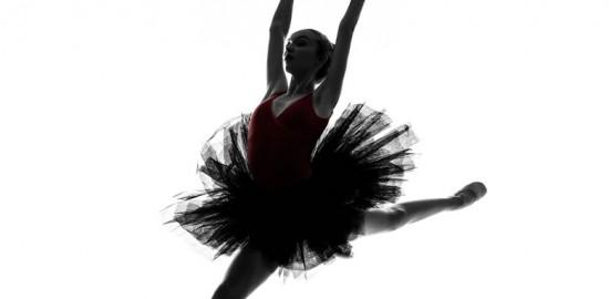 クラシックバレエ-2