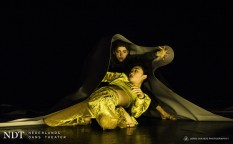 HEFTY FLOOD ~ MARINA MASCARELL //NEDERLANDS DANS THEATER 2