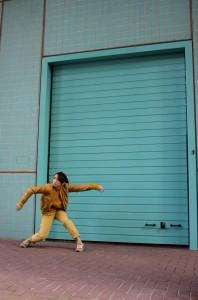 Aya Yellow No7-2